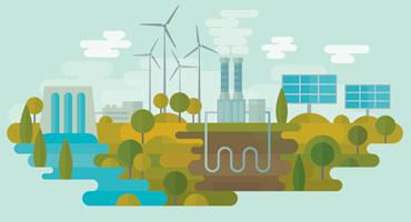 Empresas de telecomunicações vão liderar a demanda por autogeração de energia elétrica