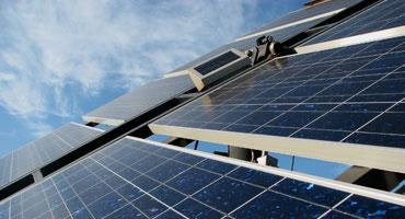 Capacidade instalada de energia solar chega a 2,4 GW no Brasil