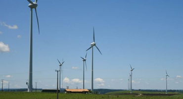 Fontes alternativas de energia terão isenção de ICMS no Paraná