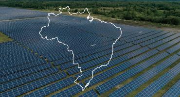 Brasil pode ser polo de energia renovável