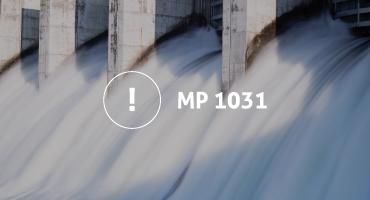 MP 1031 é aprovada em votação no Senado