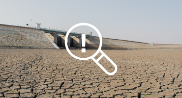 Estudo aponta que o Brasil enfrenta crise hídrica de hoje com mentalidade de 20 anos atrás